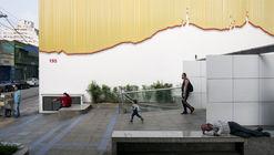 Picos do Jaraguá / Nitsche Arquitetos