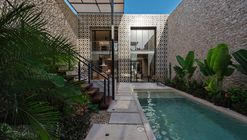 Casa Estelar / Xavier Salas Arquitectos