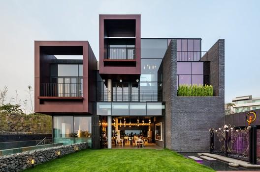 Jeju Narnia / Dongjin Kim (Hongik University) + L'eau design