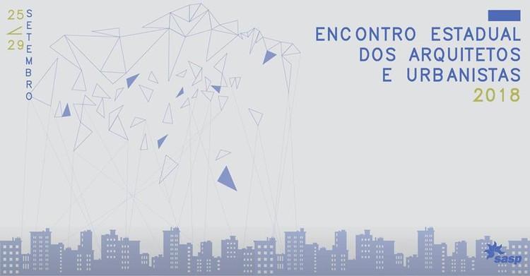 EEAU 2018: Novas perspectivas para os arquitetos e urbanistas