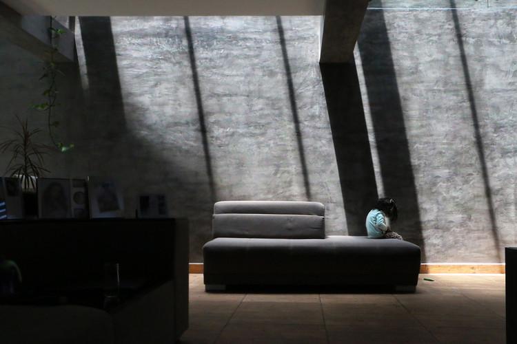 Casa Mashar / Ruptura Morlaca Arquitectura, Cortesía de RupturaMorlaca