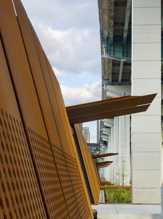 Courtesy of Patkau Architects + Kearns Mancini Architects