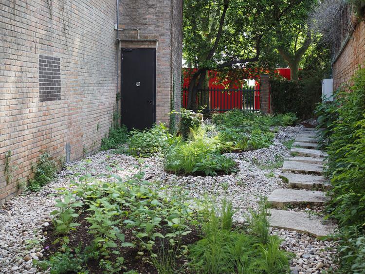 el jardín (in)temporal / Ocamica Tudanca arquitectos, Cortesía de Ocamica Tudanca arquitectos