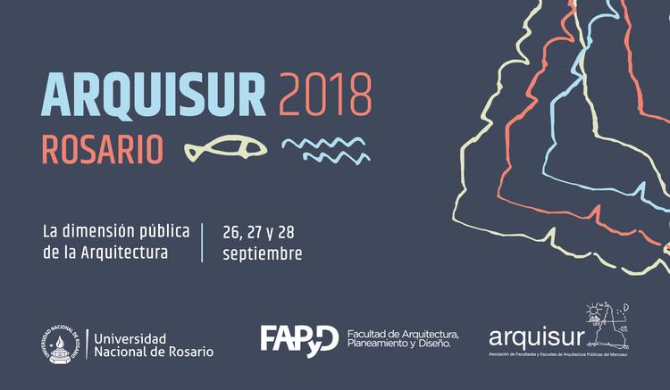 ARQUISUR: 28 facultades públicas de arquitectura se reunirán en Rosario para debatir sobre la enseñanza de la disciplina, Cortesía de FAPyD