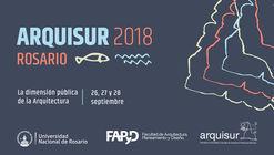 ARQUISUR: 28 facultades públicas de arquitectura se reunirán en Rosario para debatir sobre la enseñanza de la disciplina
