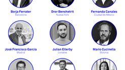 Conoce a los ponentes que participarán en el Foro Arch Days CDMX 2018