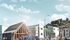 PARALELA diseñará el prototipo para 50 nuevas capillas en Chile