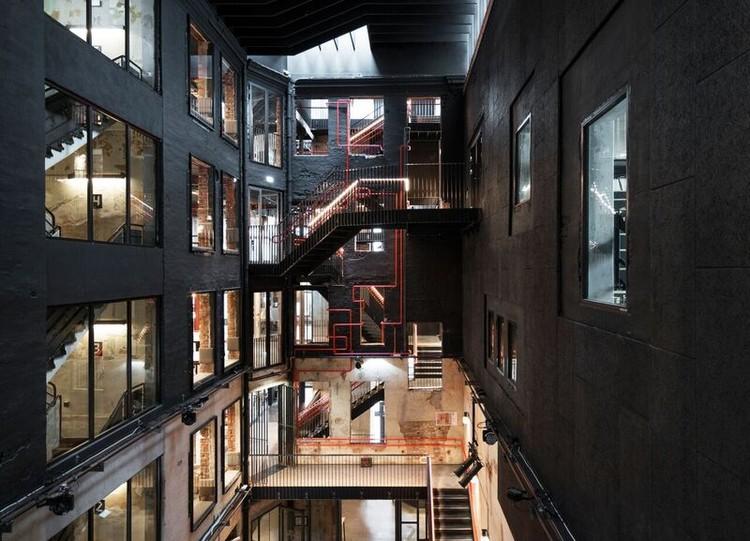Sentralen / Atelier Oslo + KIMA Arkitektur, © Lars Petter Pettersen