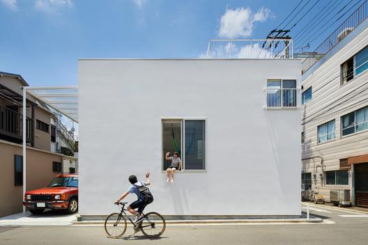 © Koji Fuji / Nacasa and Partners Inc.