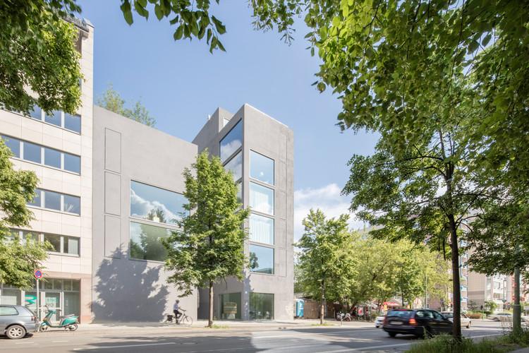 Casa Block+Void / Bundschuh Architekten, © Laurian Ghinitoiu