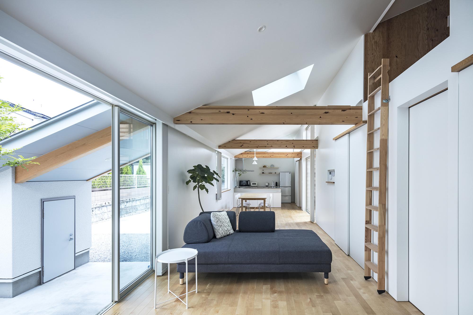 Nishinomiya・House D / Yuichi Yoshida & Associates