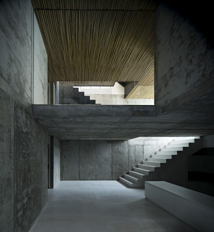 Guarnón House / Fresneda & Zamora Arquitectura, © Javier Callejas