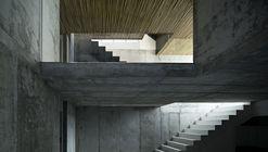 Casa Guarnón / Fresneda & Zamora Arquitectura