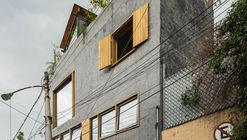 Casa Coroco 5 / Taller de Arquitectura Miguel Montor