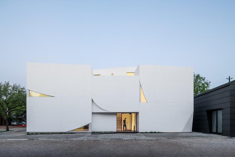 50 cuentas de Instagram para estudiantes de arquitectura, Peter Molick. ImageTransart Foundation / Schaum/Shieh