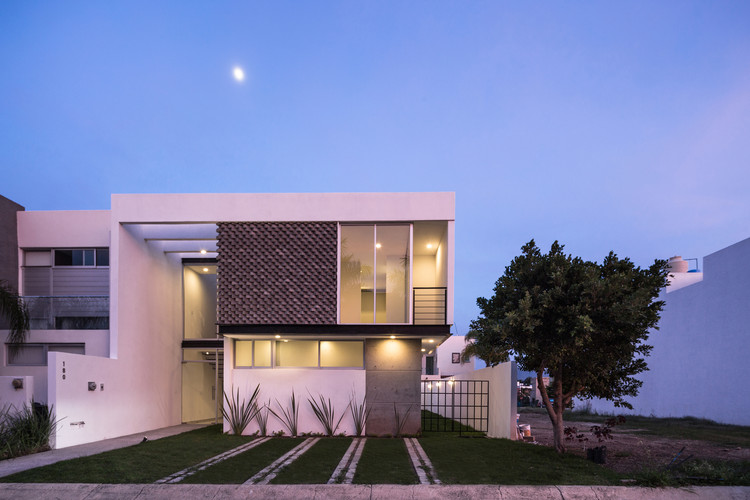 Casa Provenza / NDS, © Oscar Hernández