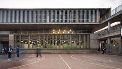 Colegio Distrital Porfirio Barba Jacob / Leonardo Álvarez Yepes arquitectos