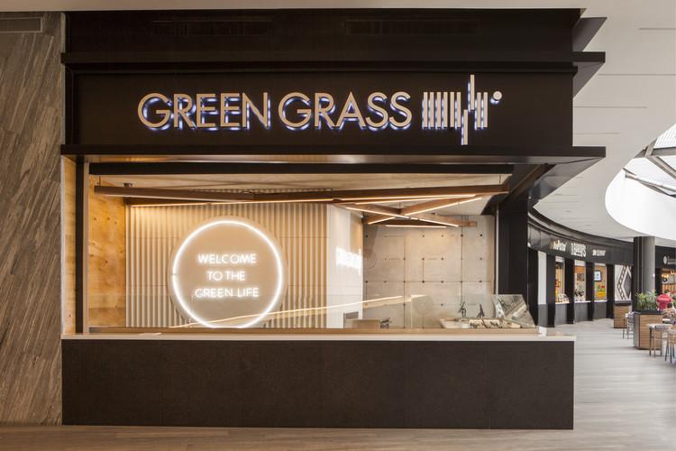 Green Grass Puebla / Taller David Dana, © Alessandro Bo