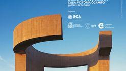 Conferencias: Tindaya y la Obra Pública, Eduardo Chillida por Luis Chillida