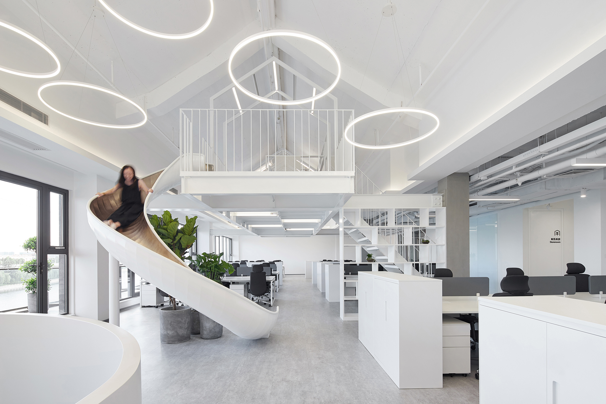 DayOne Legal & Technology Building / Ideal