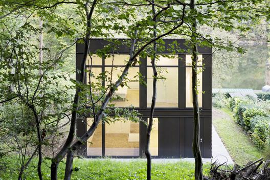 Haus am See 2 / mvm+starke architekten