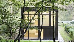 Casa en el lago 2 / mvm+starke architekten