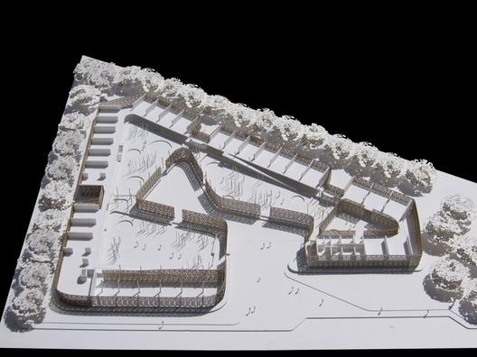 © Plan:b arquitectos + Giancarlo Mazzanti. ImageInstitución Educativa Flor del Campo / Plan:b arquitectos + Giancarlo Mazzanti