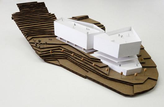 © FP arquitectura + Mauricio Montoya. ImageColegio Camilo Mora Carrasquilla / FP arquitectura + Mauricio Montoya
