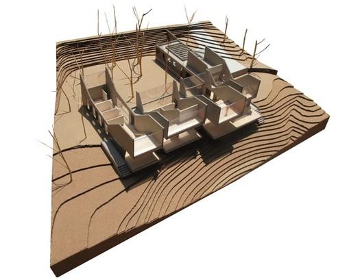 © Plan:b arquitectos. ImageCasa en Llano Grande / Plan:b arquitectos