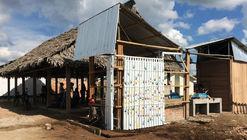 CASA: planificando ciudades sostenibles y resilientes en la Amazonía