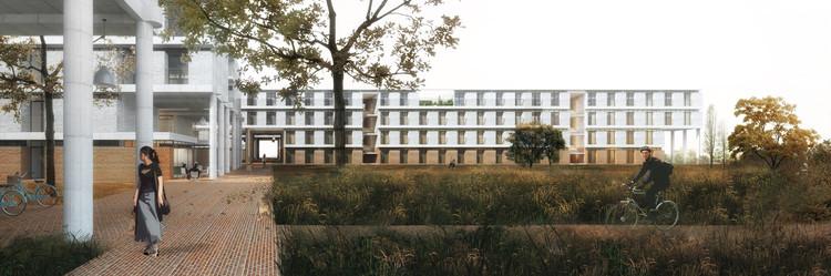 Building Trust International Names Winner of the 2018 Affordable Housing Design Challenge