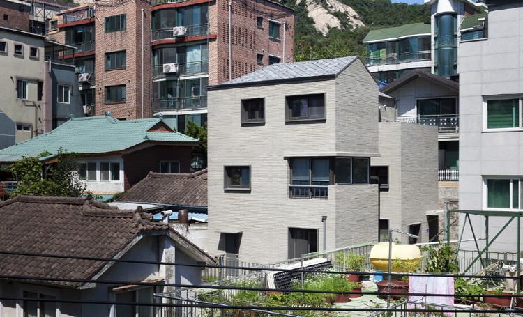 Nusang-dong House / studio_GAON, © Youngchae Park, Seokgyu Hong