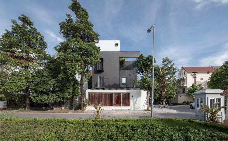 Casa BW / FeA, © Nguyen Thai Thach
