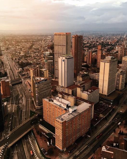 11 firmas internacionales competirán por diseñar las estaciones del metro de Bogotá, © Augusto Ascorve