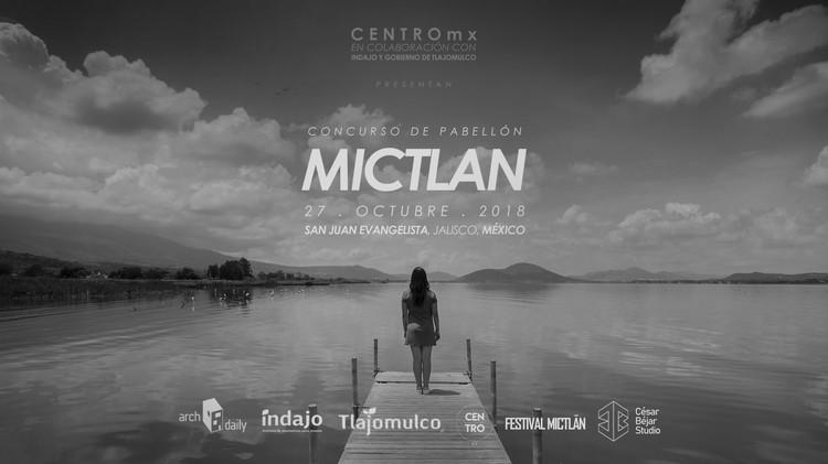 Concurso Pabellón Mictlán
