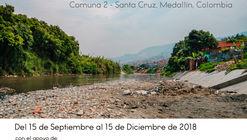 Concurso de ideas de vivienda social y equipamiento urbano para la Comuna 2 en Medellín
