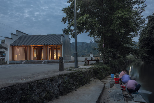 Exterior. Image © Xuguo Tang