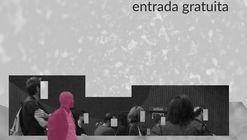 Aula aberta no Galpão - território, urbanidade e arquitetura