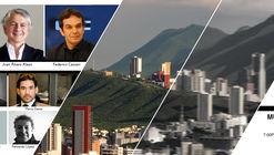 Sesión  247. 6o. Foro Metropolitano Monterrey