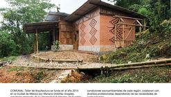 Conferencia: Producción social de la arquitectura