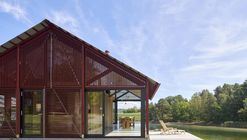 Cabin Sandefjord / R21 arkitekter
