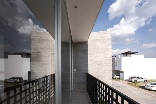 Casa RS / NDS