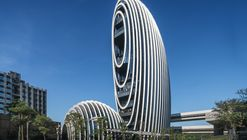 Lè Architecture / Aedas