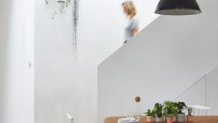 Hackney Mews House / HUTCH design