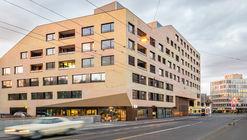 Kalkbreite Complex / Müller Sigrist Architekten
