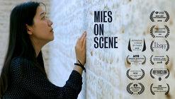 Asiste gratis a la proyección de 'Mies on Scene', el documental sobre Mies Van der Rohe en HAY Festival