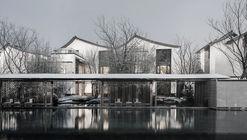 Gusu Aristo Villa / Shanghai Dushe Architectural Design