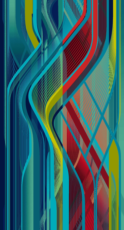 Gallery Of Zaha Hadid Architects Presents Interweaving