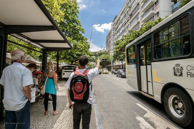 MobiliDADOS: as políticas de mobilidade urbana nas eleições de 2018, © Stefano Aguiar | ITDP Brasil