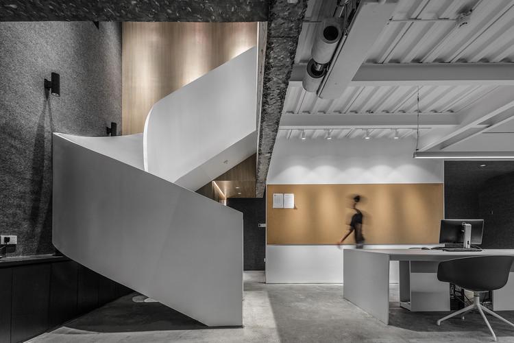 Zones Design Office / Zones Design, © Hui Wang